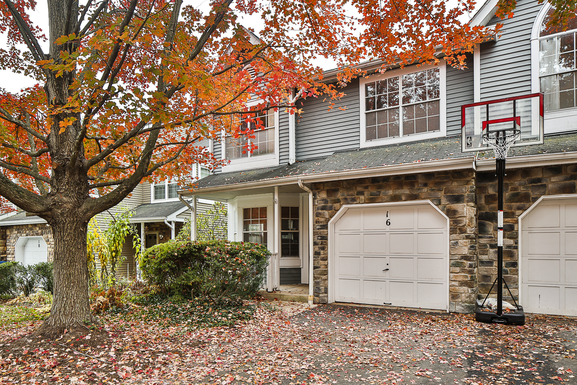 Property For Sale at Turn-Key Living in Historic Lawrenceville - Lawrence Township