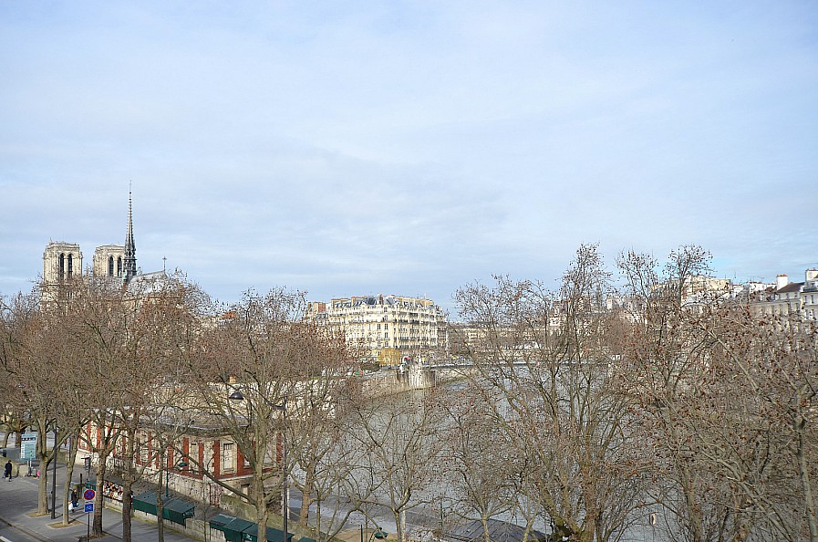 Property For Sale at Quai de la tournelle