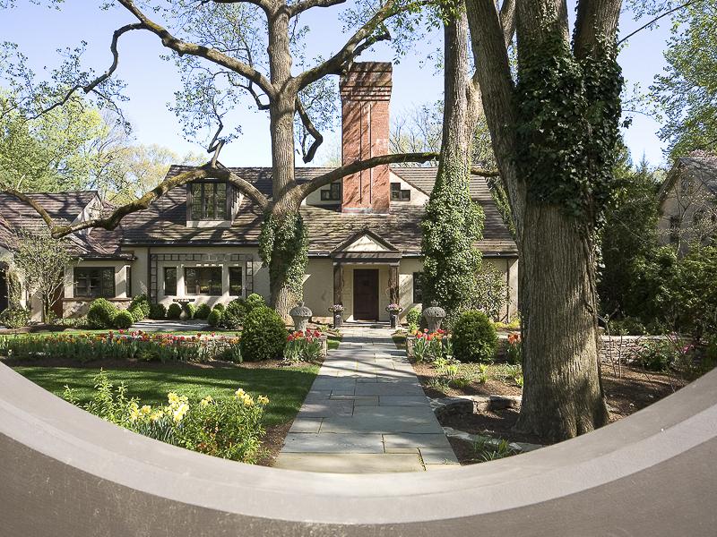 Property Of Edwin Lutyens Inspired Architecture