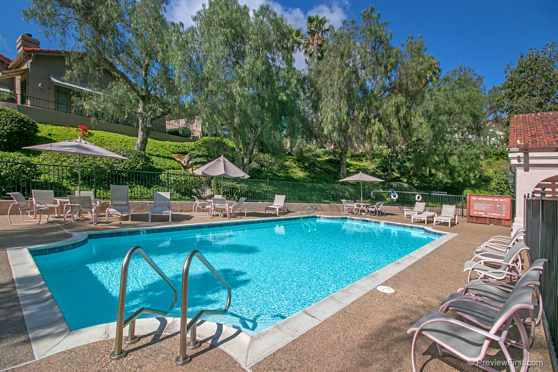 Additional photo for property listing at 15483 Pimlico Corte  Rancho Santa Fe, Californie 92067 États-Unis