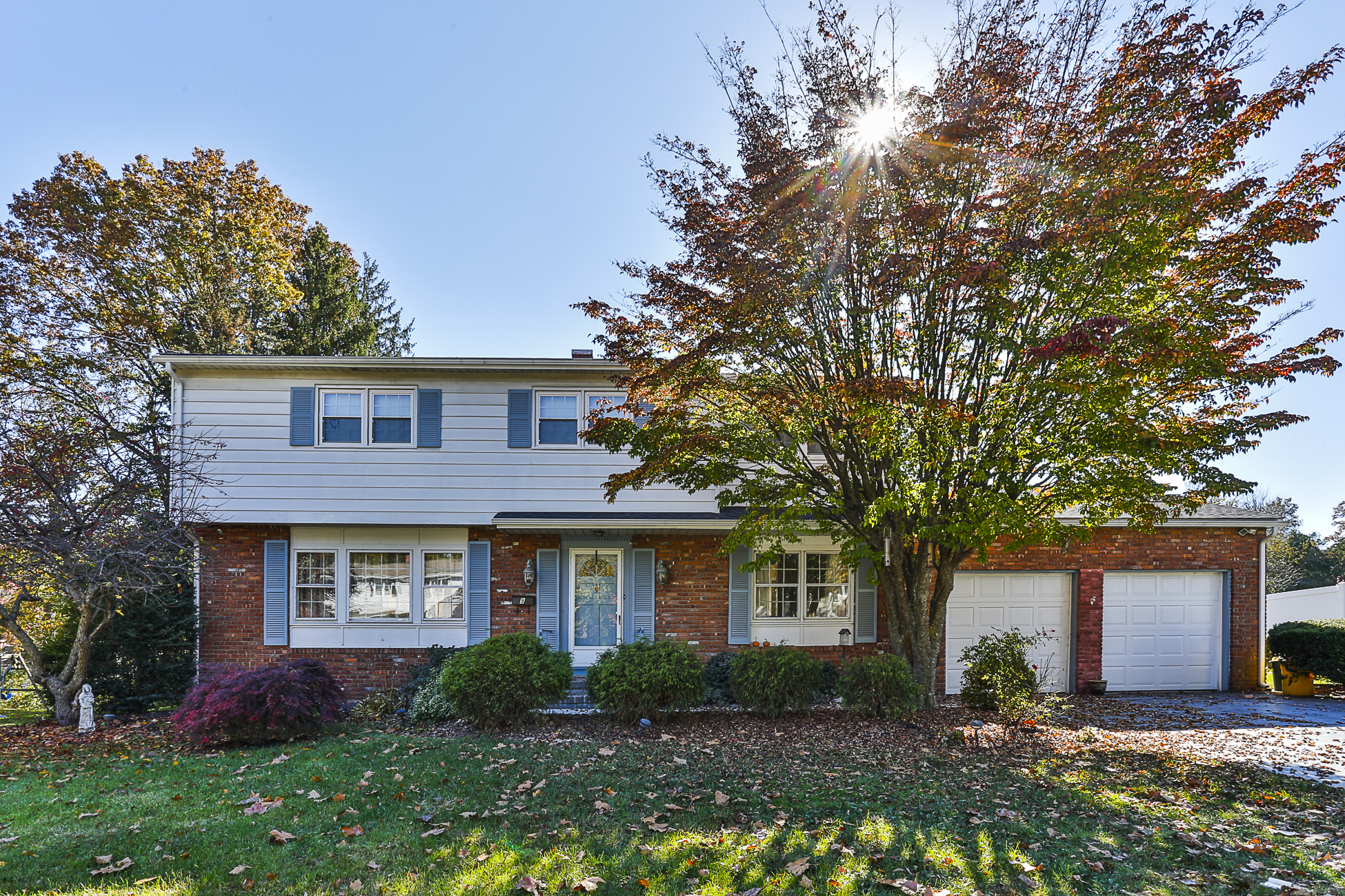 Property For Sale at A Commuter's Dream Location - Lawrence Township