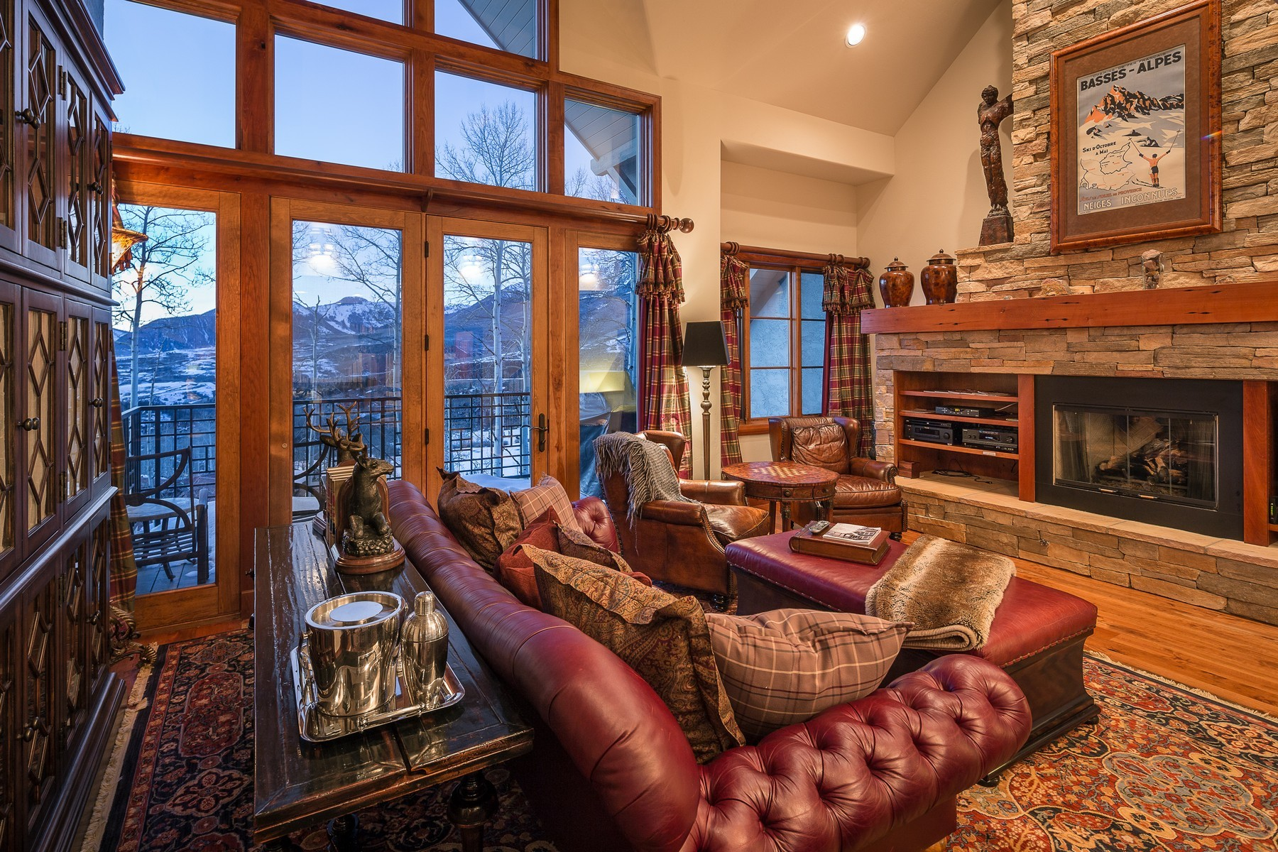 Condominium for Sale at 100 Aspen Ridge Drive, Unit 16 Telluride, Colorado, 81435 United States