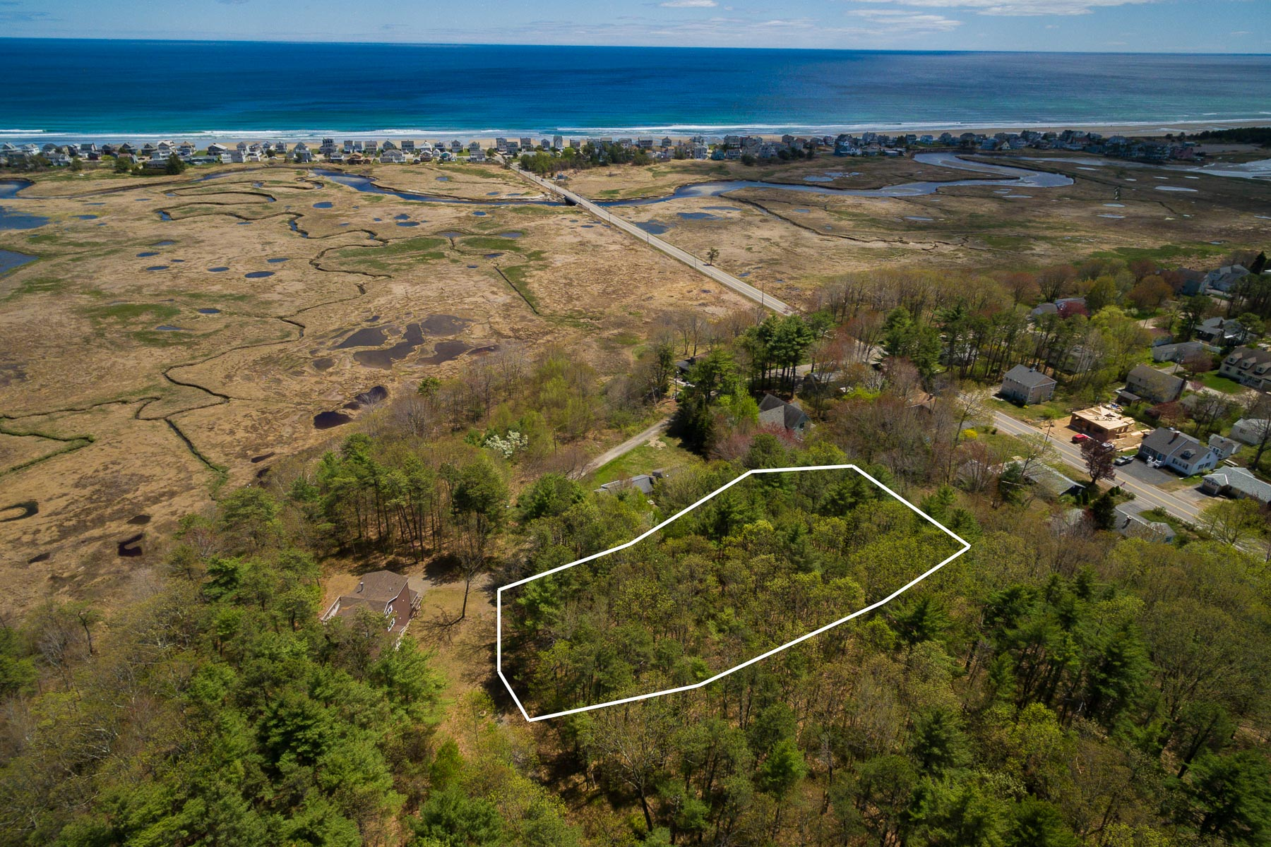 sales property at 0 Colby Lane Lot 15