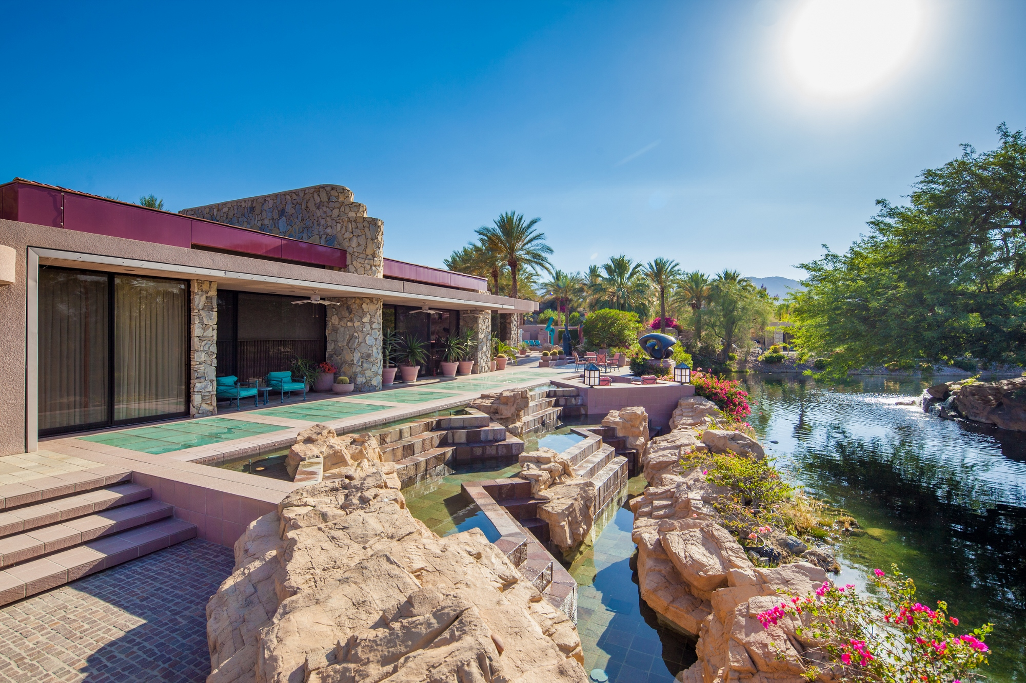 Additional photo for property listing at 74380 Palo Verde Drive  Indian Wells, Калифорния 92210 Соединенные Штаты