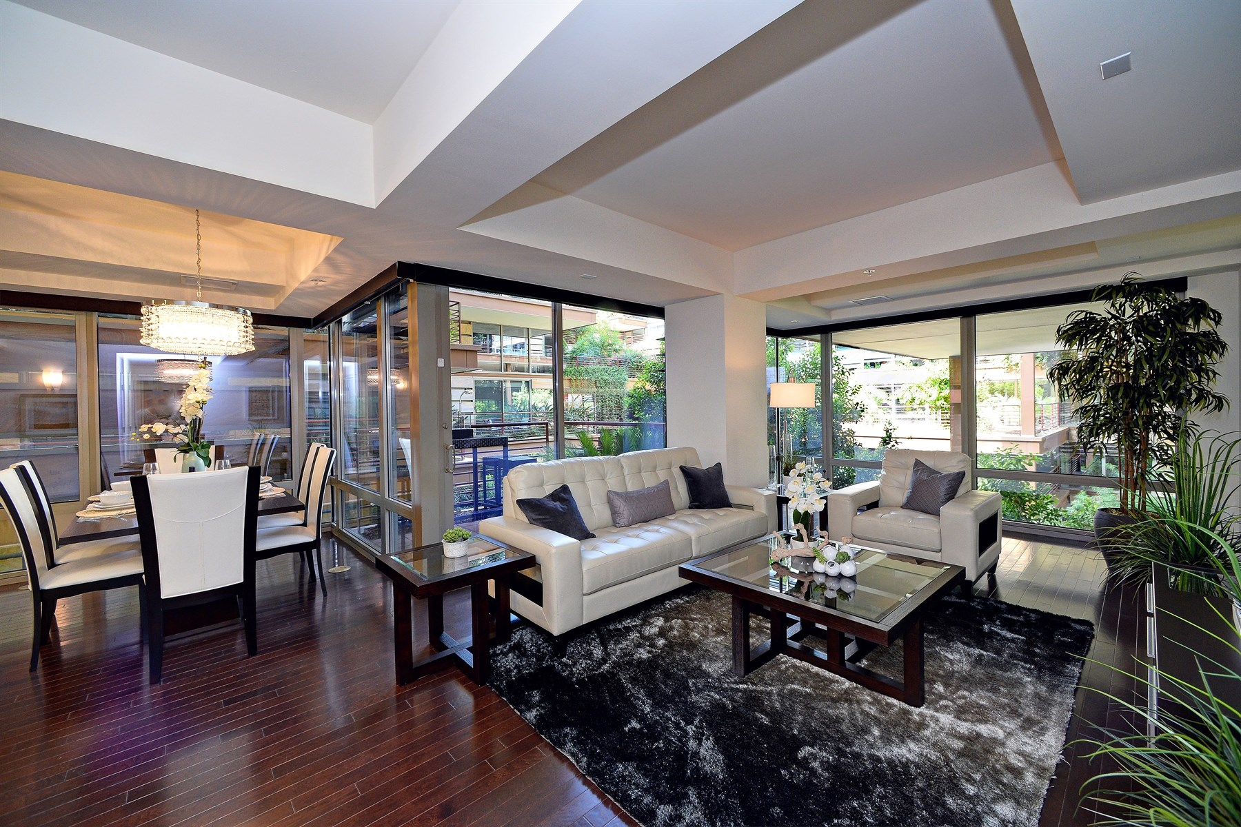 rentals property at Beautiful Professionally Decorated & Furnished Optima Camelview Village Condo