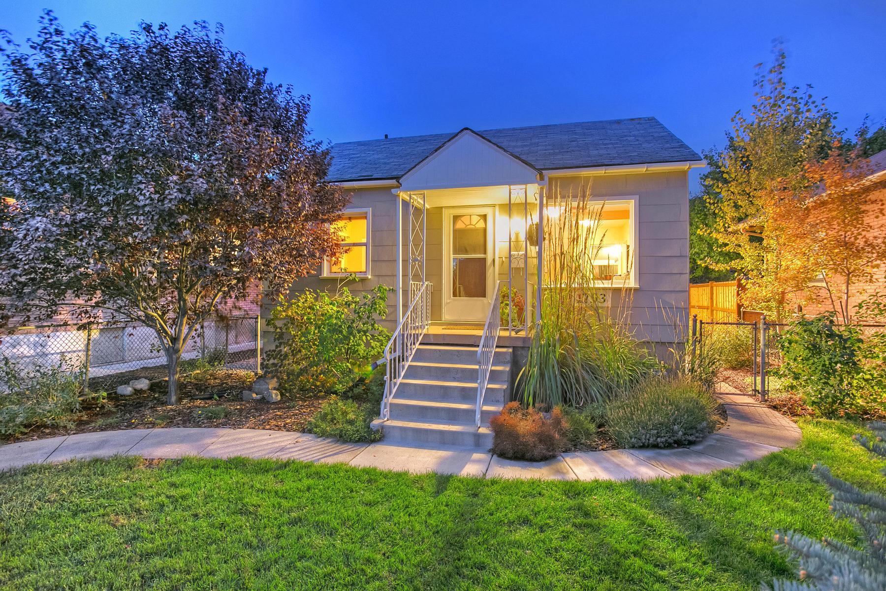 Property For Sale at Winsome Windsor Cottage