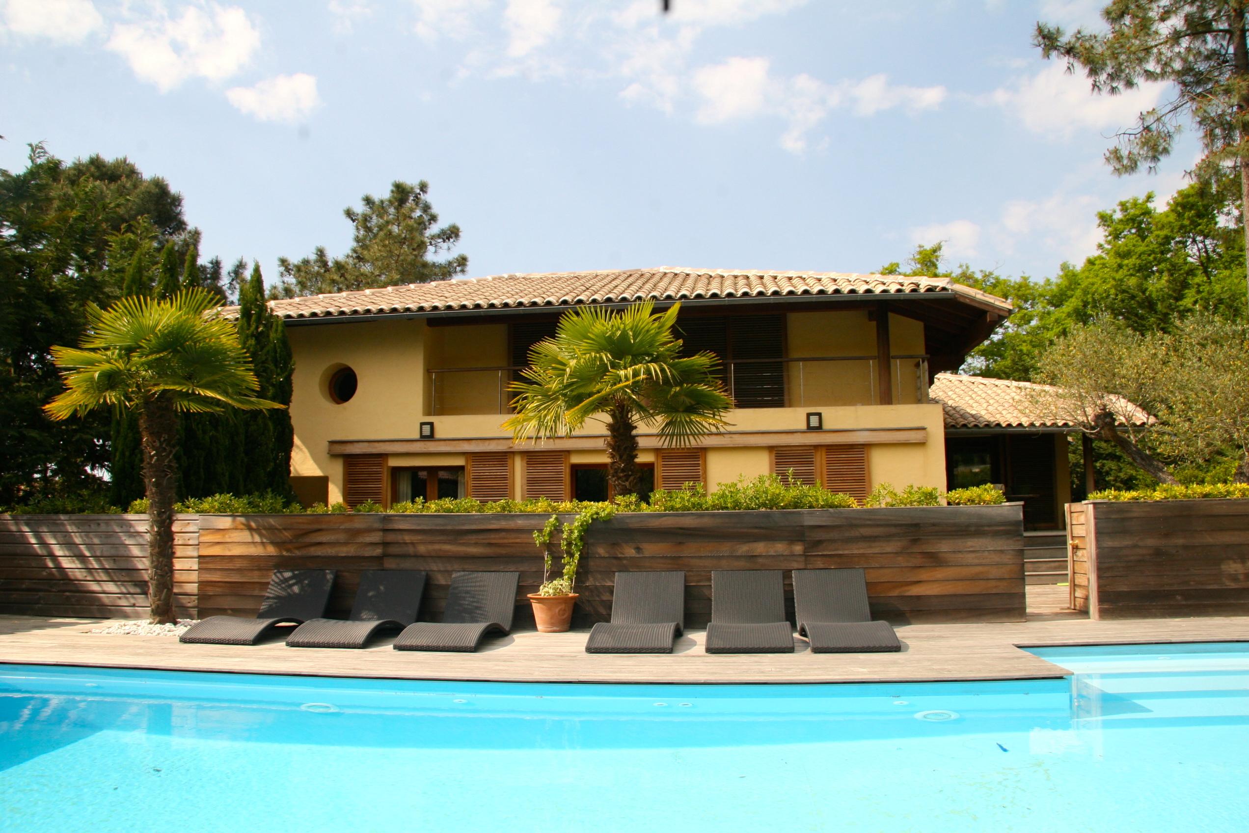 Einfamilienhaus für Verkauf beim Pyla sur mer, Villa 5 chambres avec vue Bassin Pyla Sur Mer, Aquitanien 33115 Frankreich