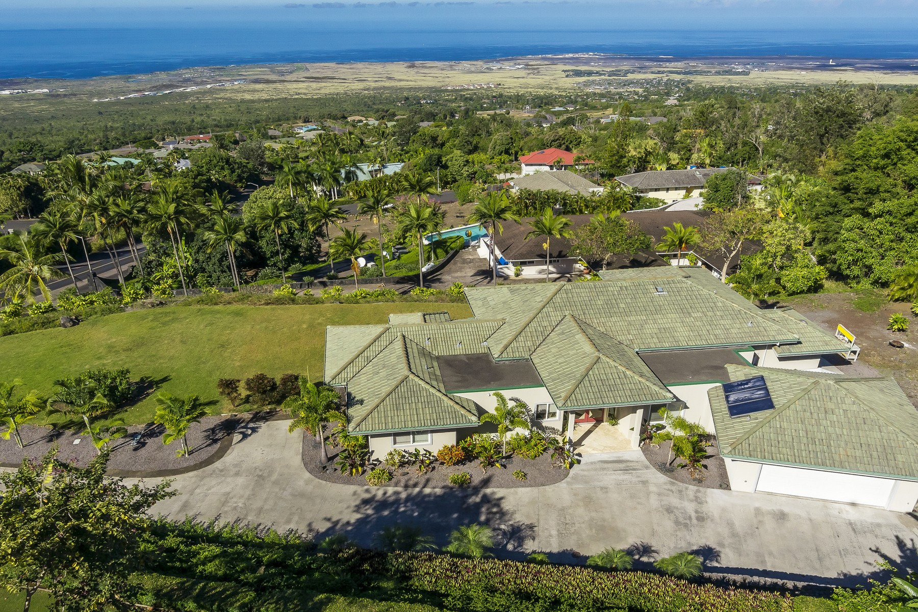 Property For Sale at Kona Hills Estates