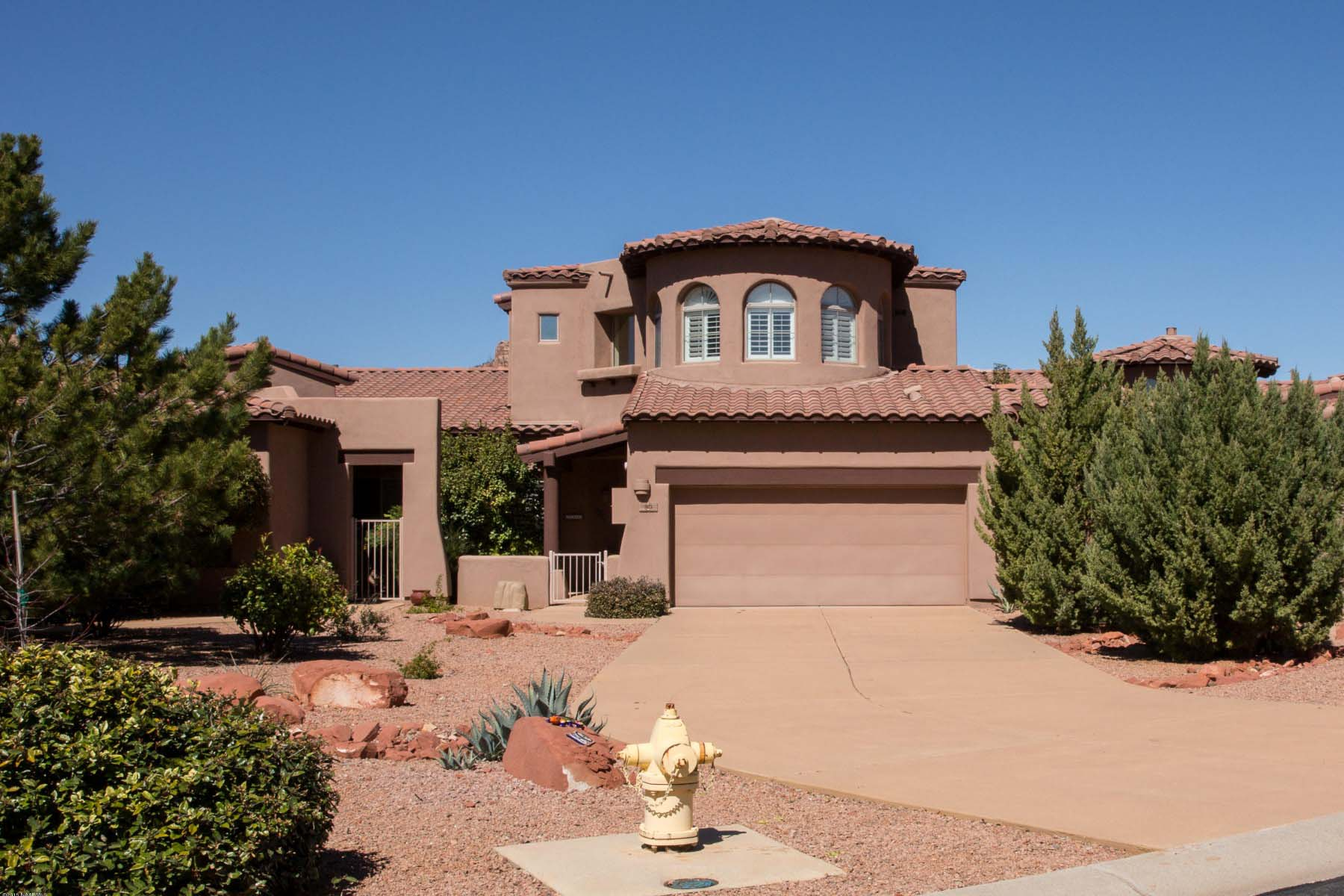 Townhouse for Sale at The perfect turn-key, care-free, elegant Sedona getaway. 80 Rio Sinagua Sedona, Arizona 86351 United States