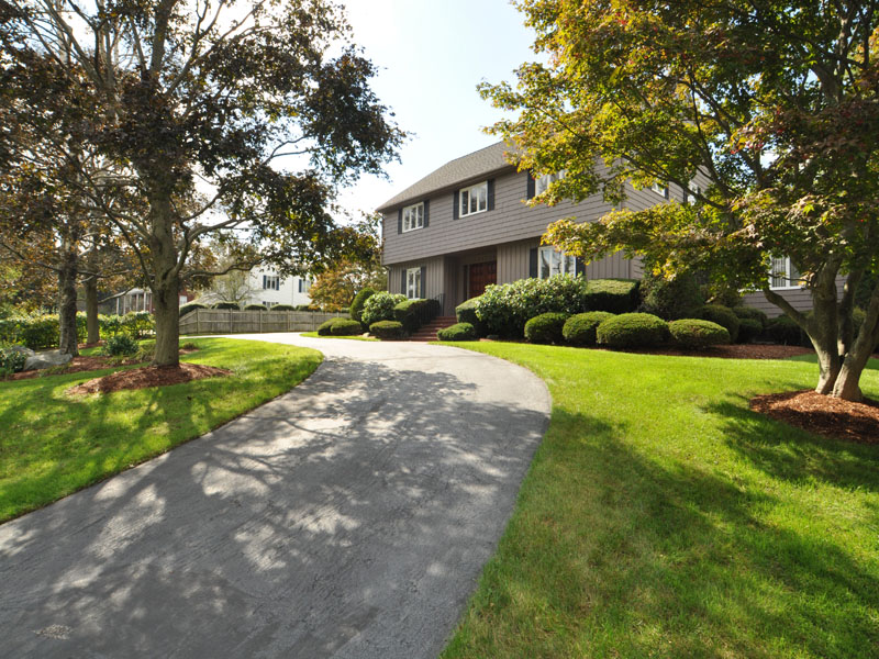 sales property at 58 Weatherbee Drive, Westwood, MA