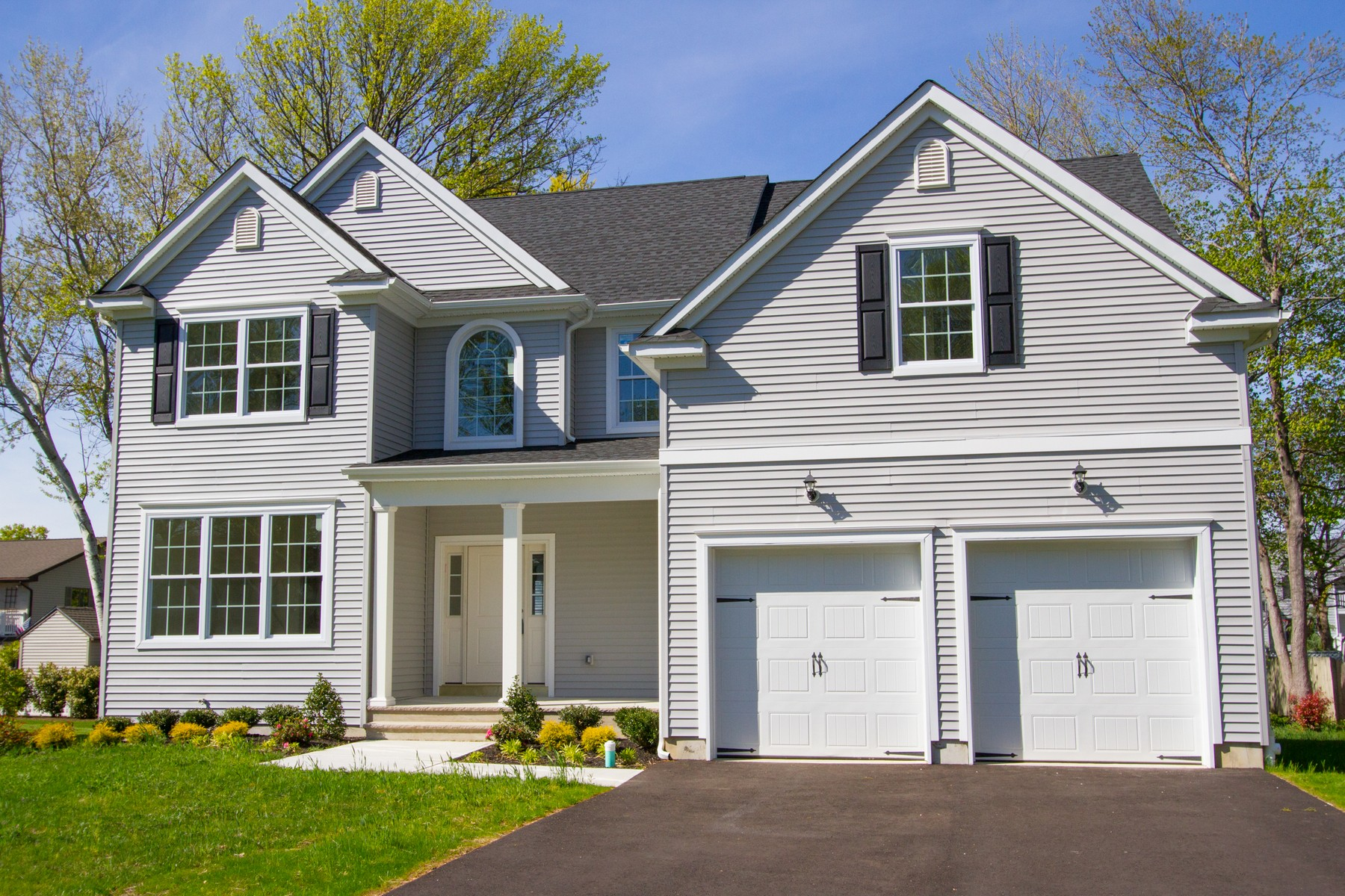 Single Family Home for Sale at Each home needs a proper frame 83 Hiawatha Ave Oceanport, New Jersey, 07757 United States