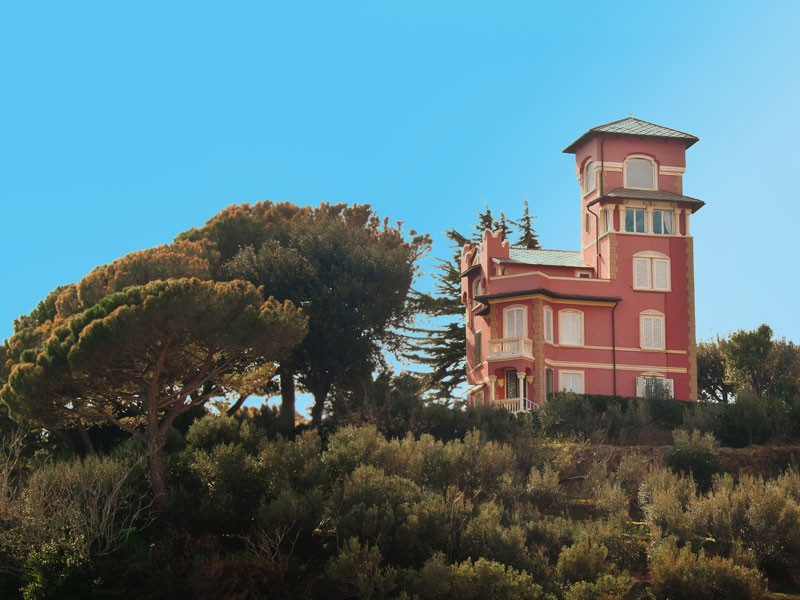 Property For Sale at Outstanding property on the Mediterannean sea