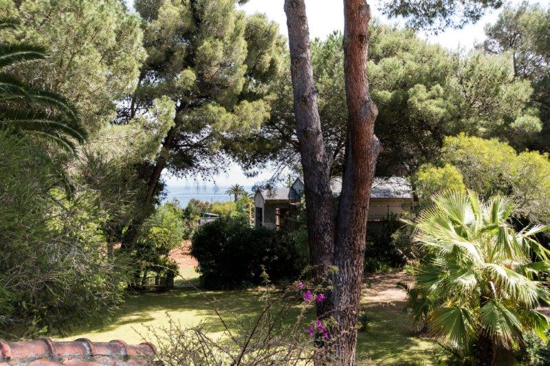 Additional photo for property listing at Unique villa with private garden and swimming pool Capoliveri, Livorno Italia