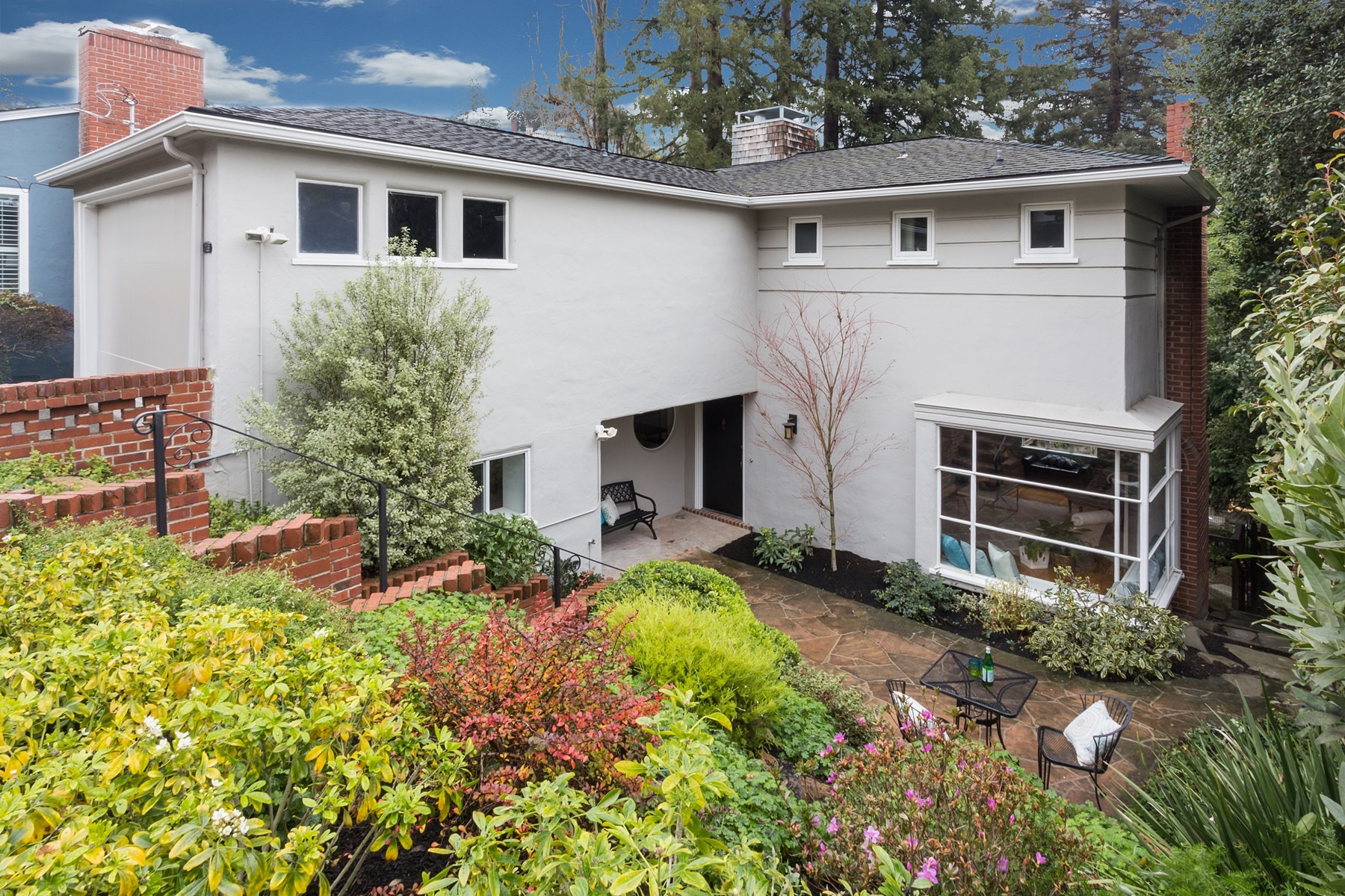 Property For Sale at Upper Rockridge Traditional
