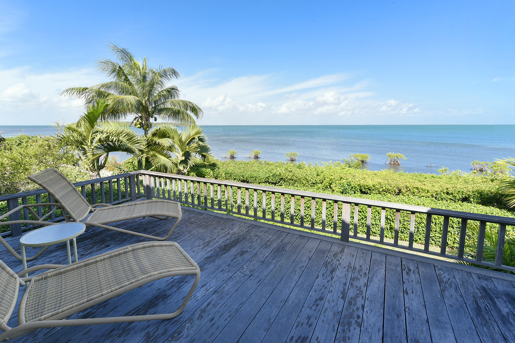 Einfamilienhaus für Verkauf beim Endless Bay Front Views at Ocean Reef 2 West Snapper Point Drive Ocean Reef Community, Key Largo, Florida, 33037 Vereinigte Staaten