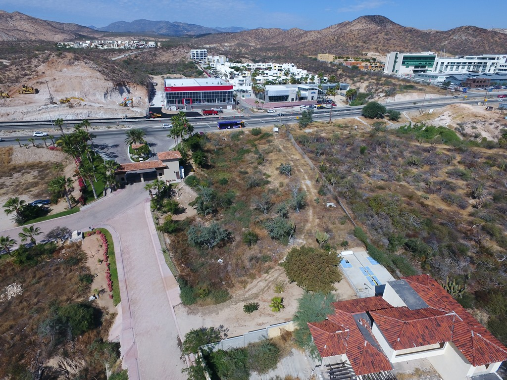 Terreno por un Venta en Commercial Lot 54 Cabo Colorado San Jose Del Cabo, Baja California Sur México