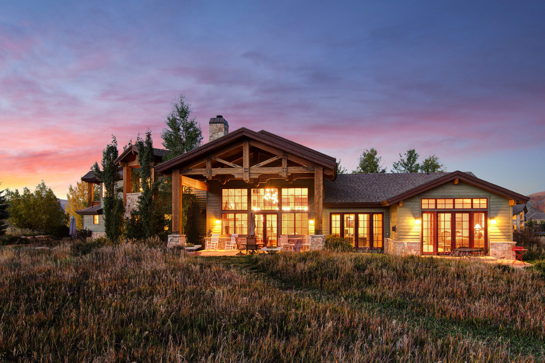 一戸建て のために 売買 アット Stunning Equestrian Property in Gated Community 2934 Quarry Mountain Rd Park City, ユタ, 84098 アメリカ合衆国