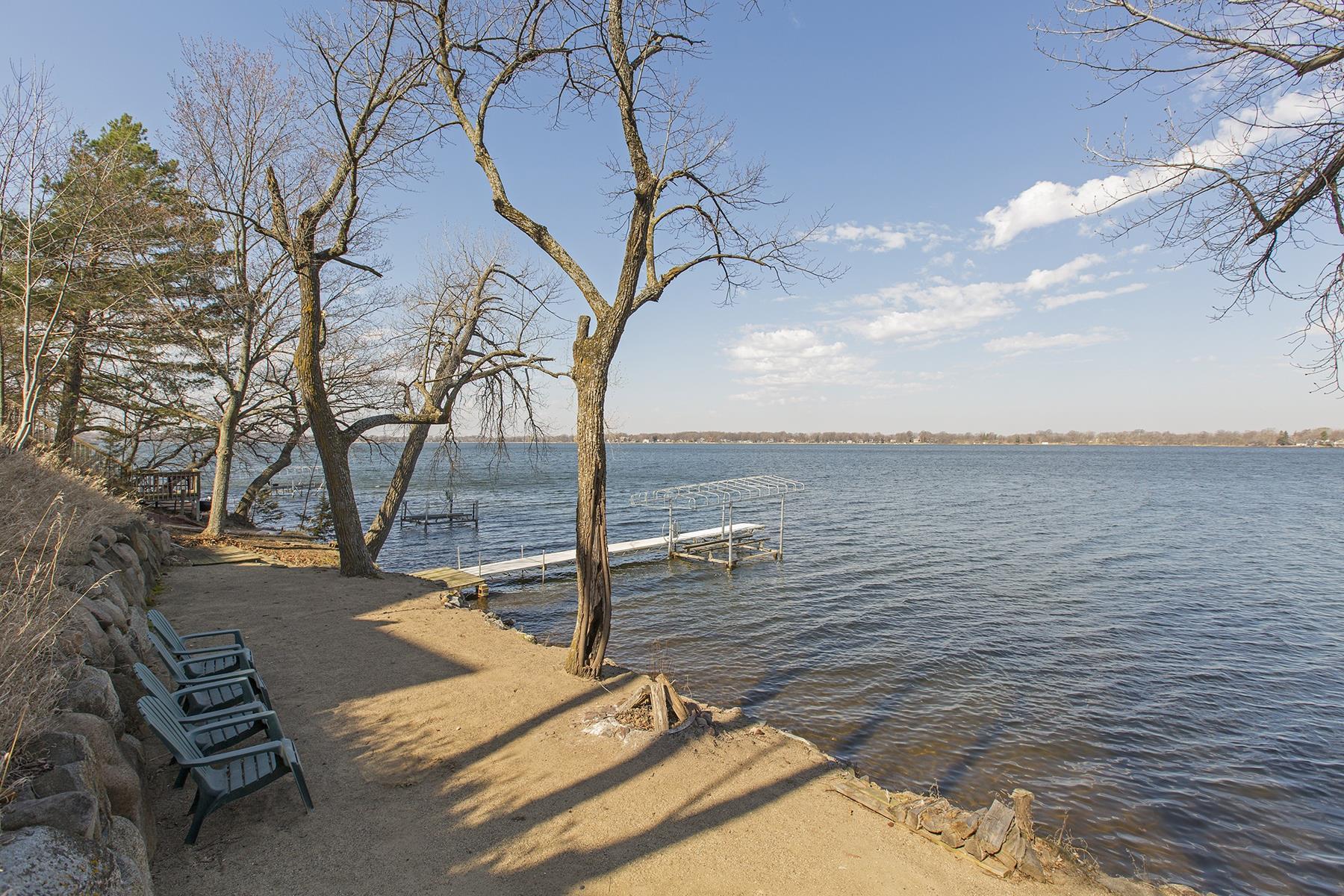 Single Family Home for Sale at 11270 Hollister Avenue Maple Lake, Minnesota, 55358 United States