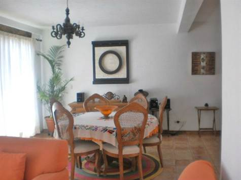 Single Family Home for Sale at Casa Colonial San Miguel De Allende, Guanajuato Mexico