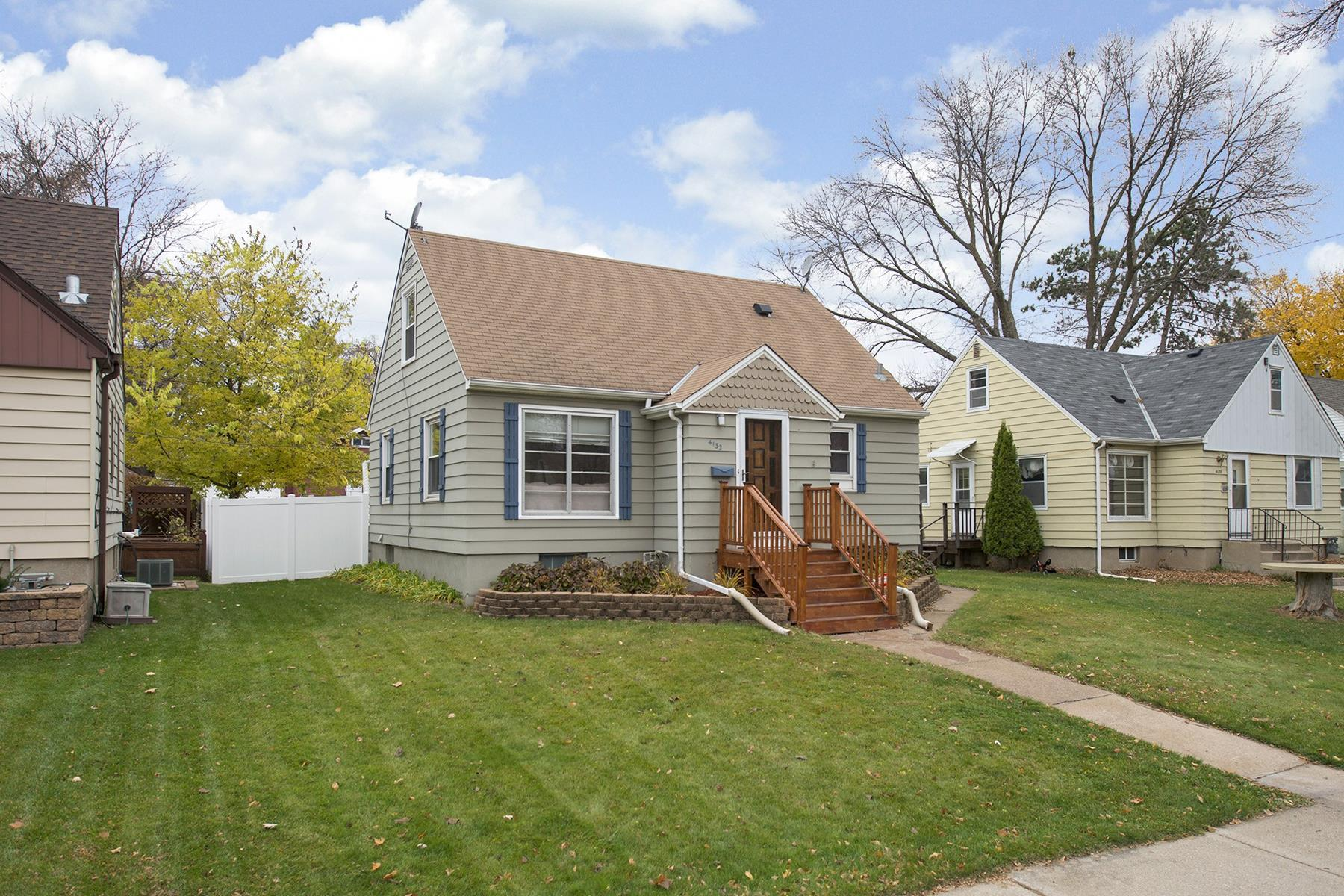 Property For Sale at 4132 13th Avenue S, Minneapolis