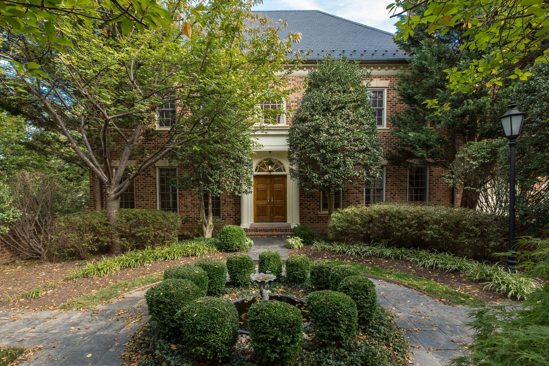 Nhà ở một gia đình vì Bán tại 1209 Stuart Robeson Drive, Mclean McLean, Virginia 22101 Hoa Kỳ