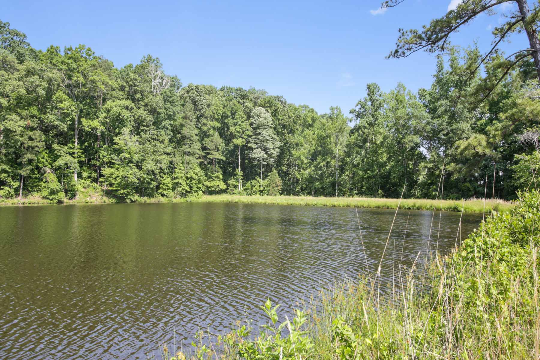 Additional photo for property listing at Create your getaway just around the corner from the Serenbe community! 10873 Hutcheson Ferry Road Chattahoochee Hills, Джорджия 30268 Соединенные Штаты