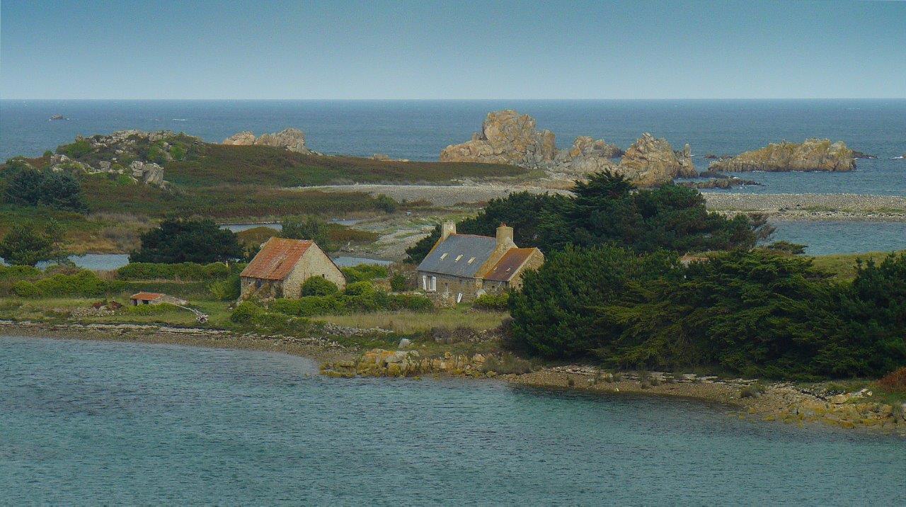 개인 섬 용 매매 에 île Other Brittany, 브리타니 22300 프랑스
