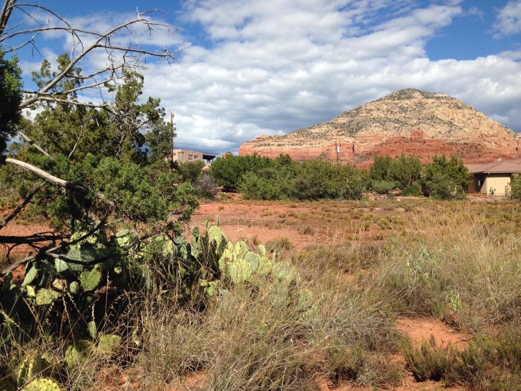 Terreno por un Venta en Views for Miles 10 Walapai DR Sedona, Arizona 86336 Estados Unidos
