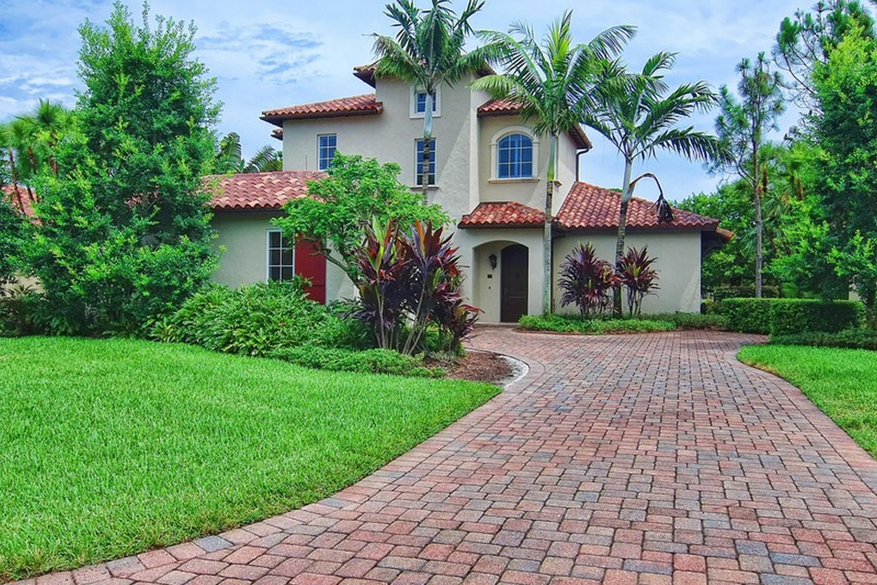Fractional Ownership for Sale at 329 Green Heron Drive (Interest 6) Jupiter, Florida 33477 United States