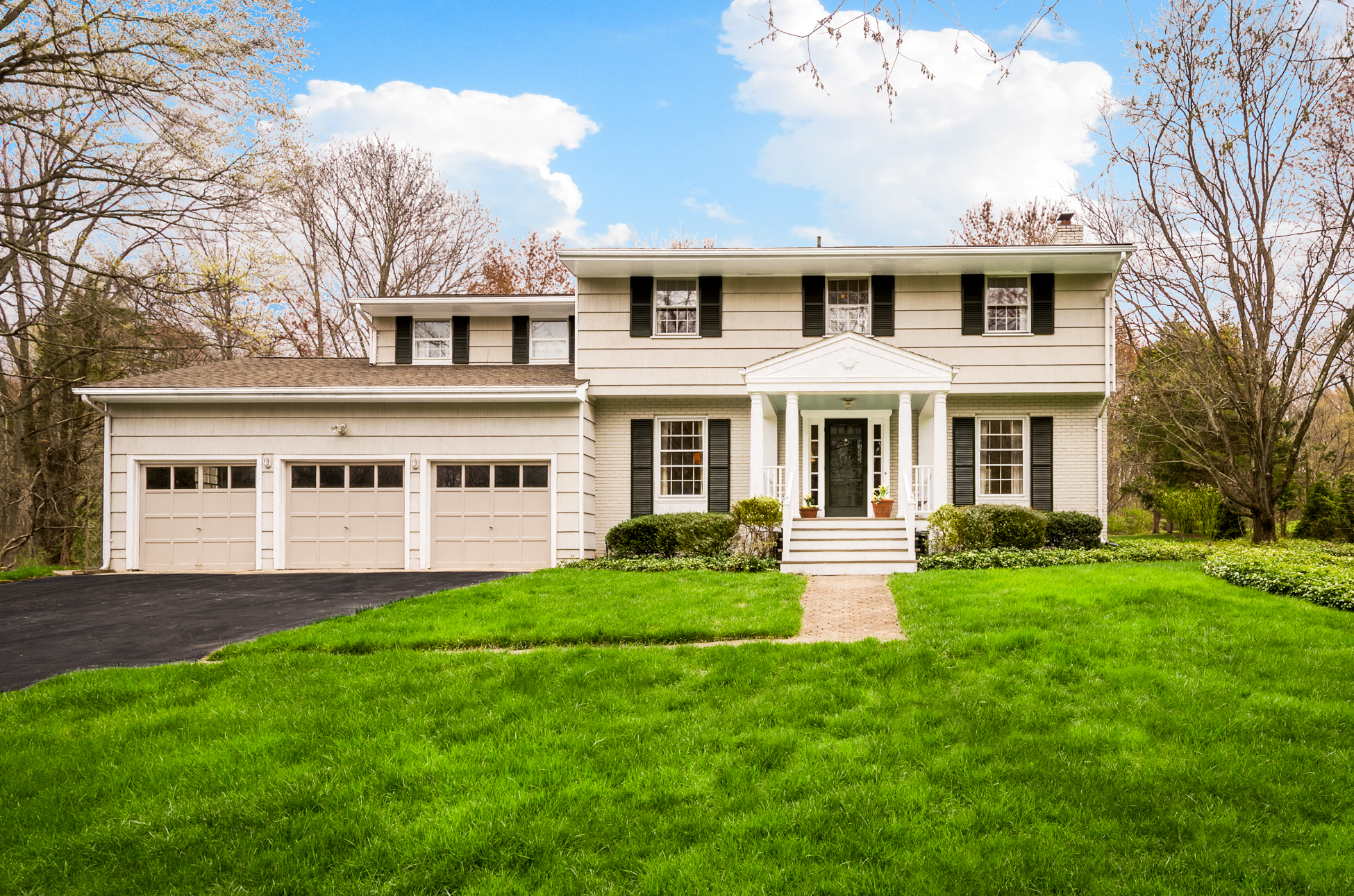sales property at Beautiful Colonial Redefined - Montgomery Township