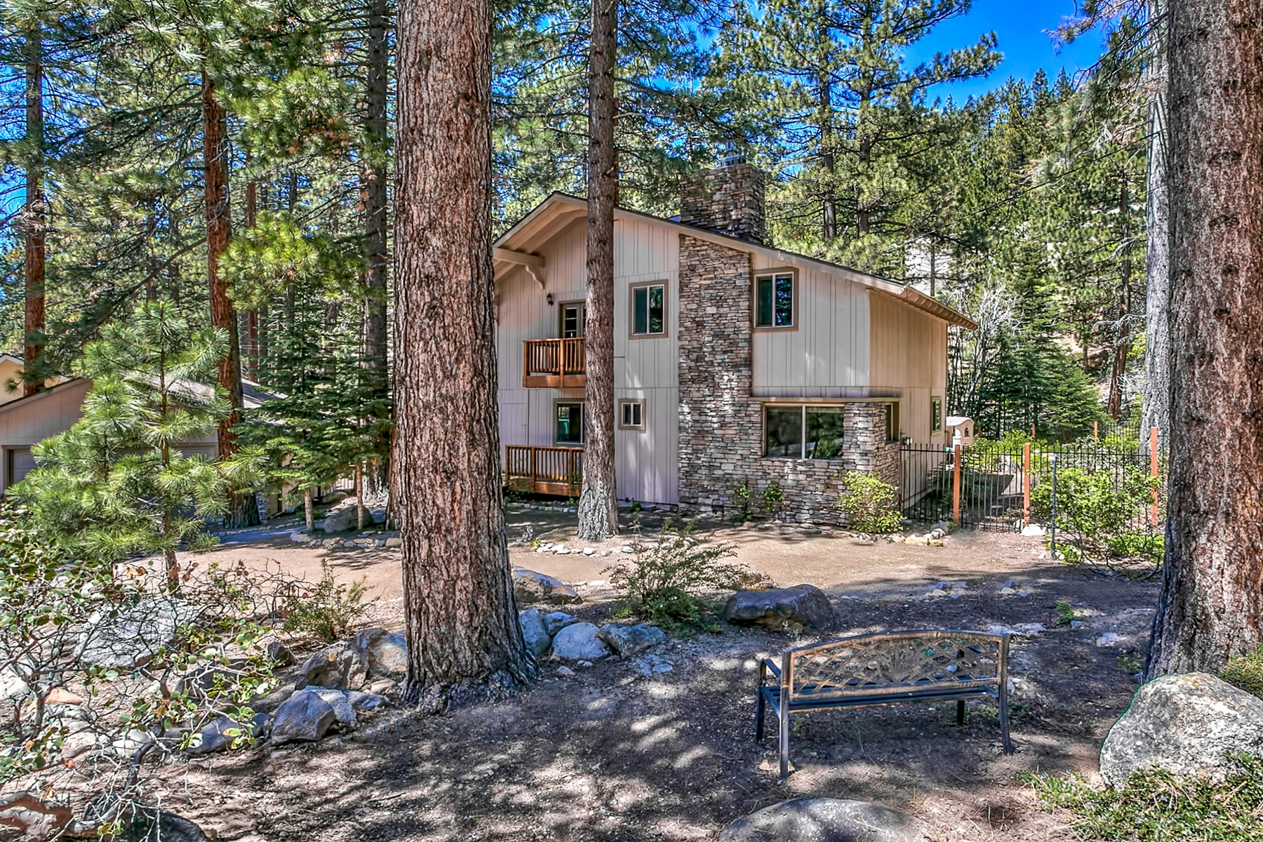Single Family Home for Sale at 551 Lucille Drive Incline Village, Nevada, 89451 United States