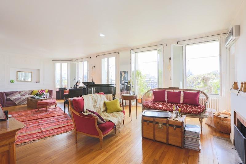 公寓 为 销售 在 Paris 8 - Beaujon Paris, 巴黎 75008 法国