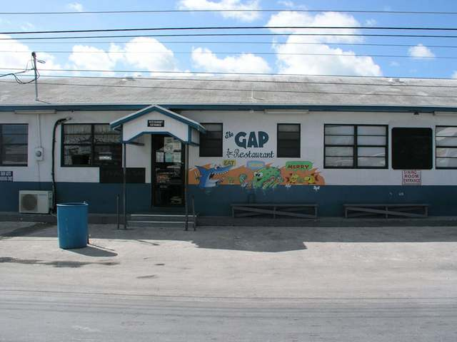 Commercial for Sale at The Generation Gap Spanish Wells, Eleuthera Bahamas
