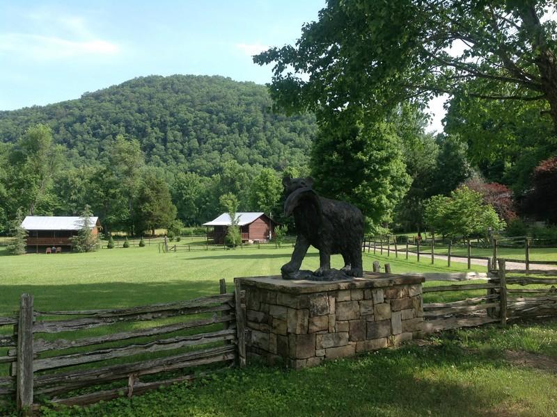 Terreno per Vendita alle ore Mountain Lot 307 Stables Drive Townsend, Tennessee 37882 Stati Uniti