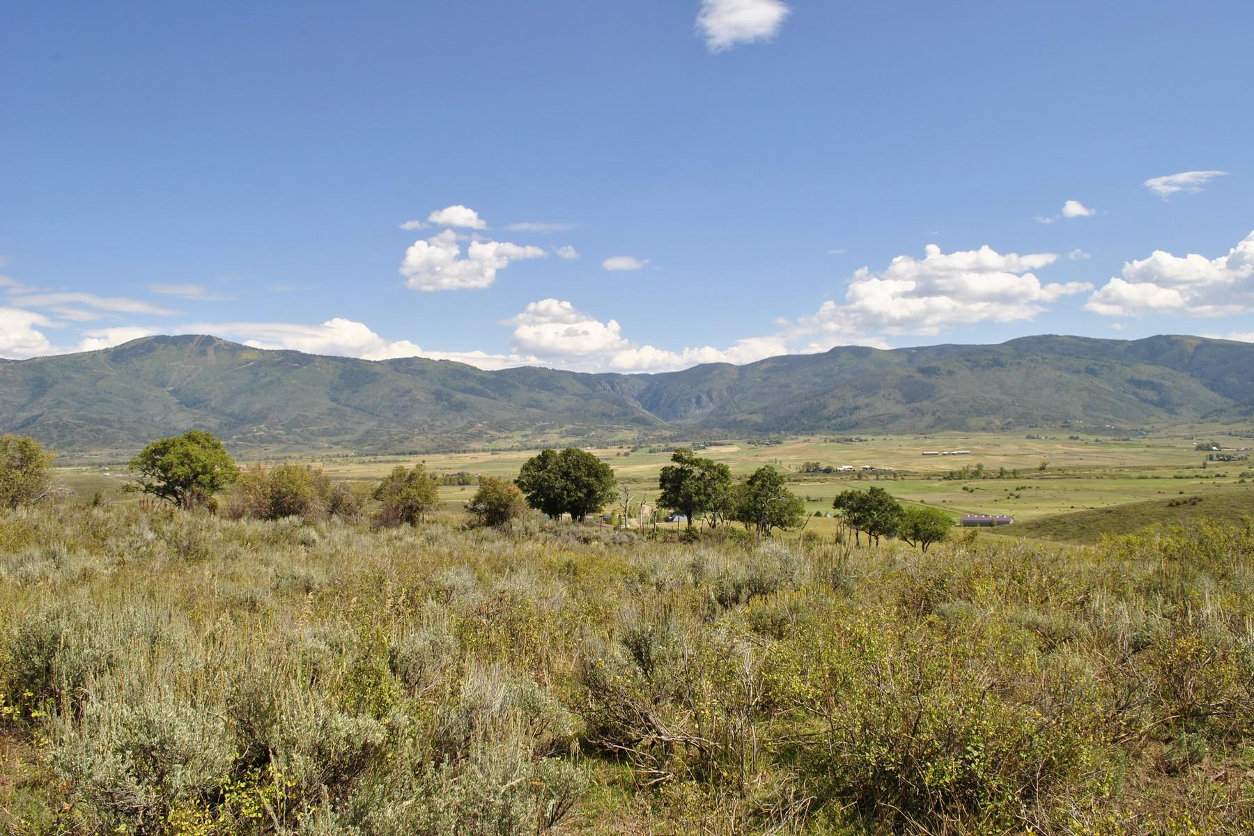Maison unifamiliale pour l Vente à Pieper Pnshp,LTD 33825 RCR 14 Steamboat Springs, Colorado 80487 États-Unis