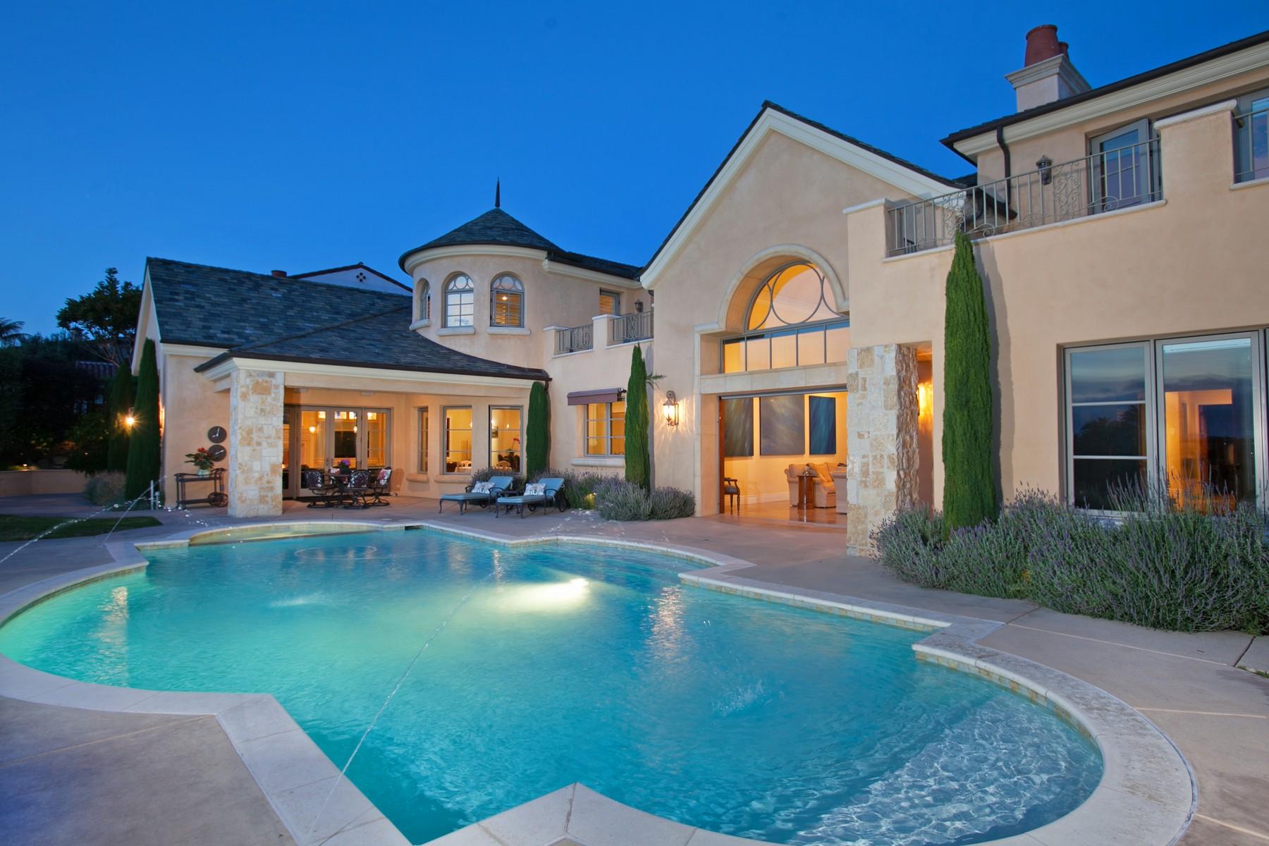 Additional photo for property listing at 13990 Rancho Solana Trail  San Diego, California 92130 Estados Unidos