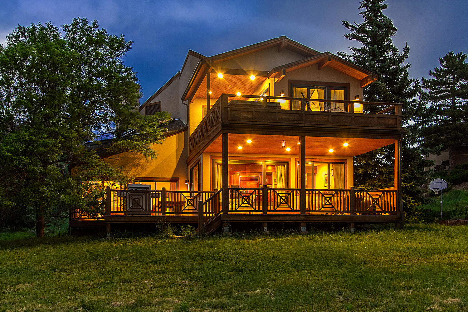 Single Family Home for Sale at 63 Boulder View Lane Boulder, Colorado, 80304 United States