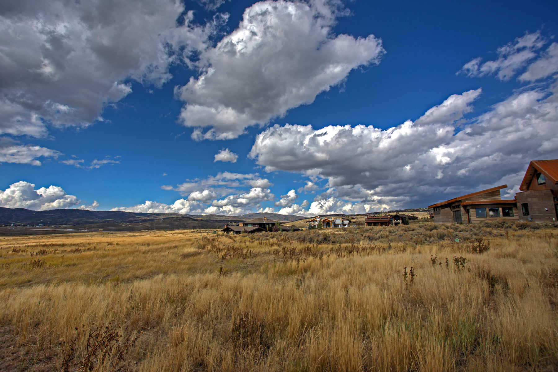 Land for Sale at Desirable Neighborhood Lot with Views 2343 Merrimak Ln Park City, Utah 84098 United States