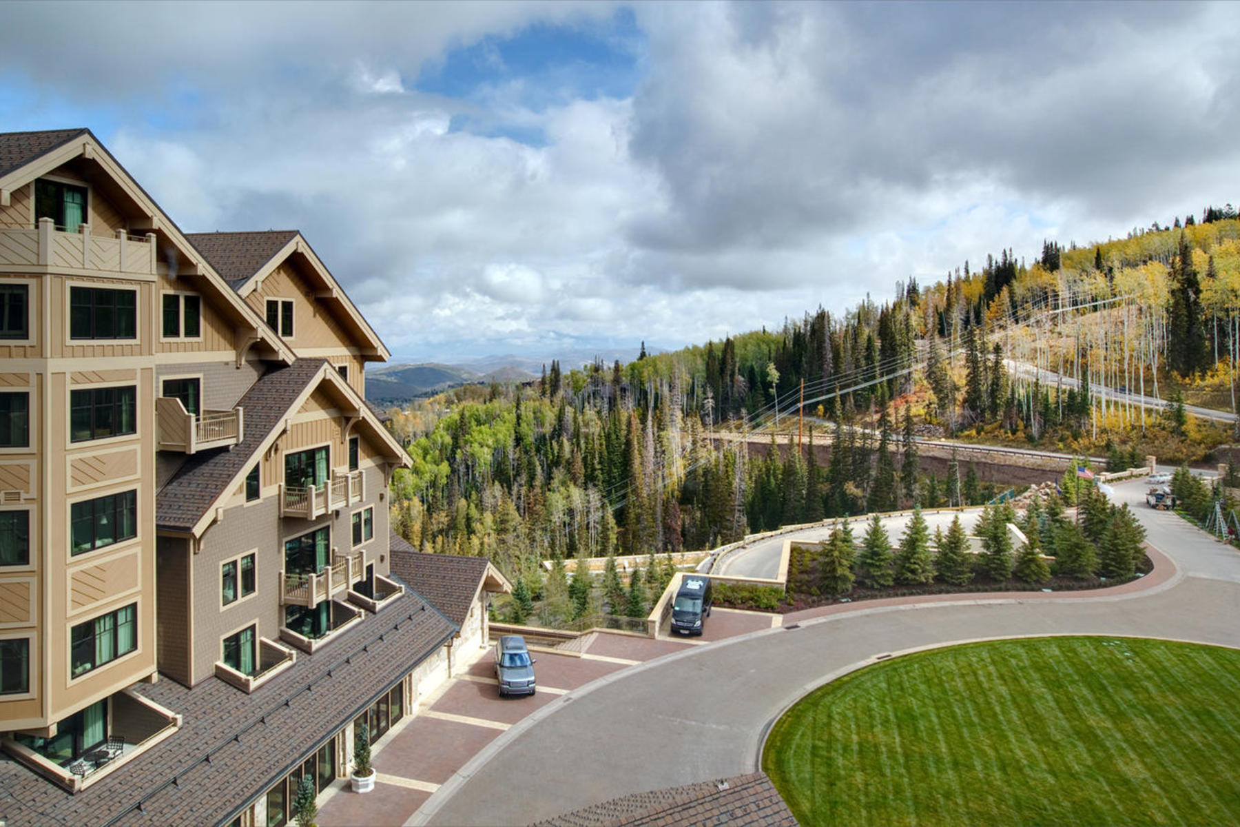 Condomínio para Venda às Montage Residences at Deer Valley 9100 Marsac Ave #863 Park City, Utah, 84060 Estados Unidos