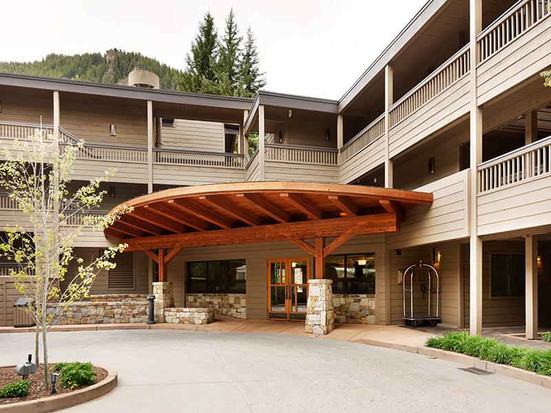 Copropriété pour l Vente à Gant Condominiums 610 S West End Street C104 Aspen, Colorado 81611 États-Unis