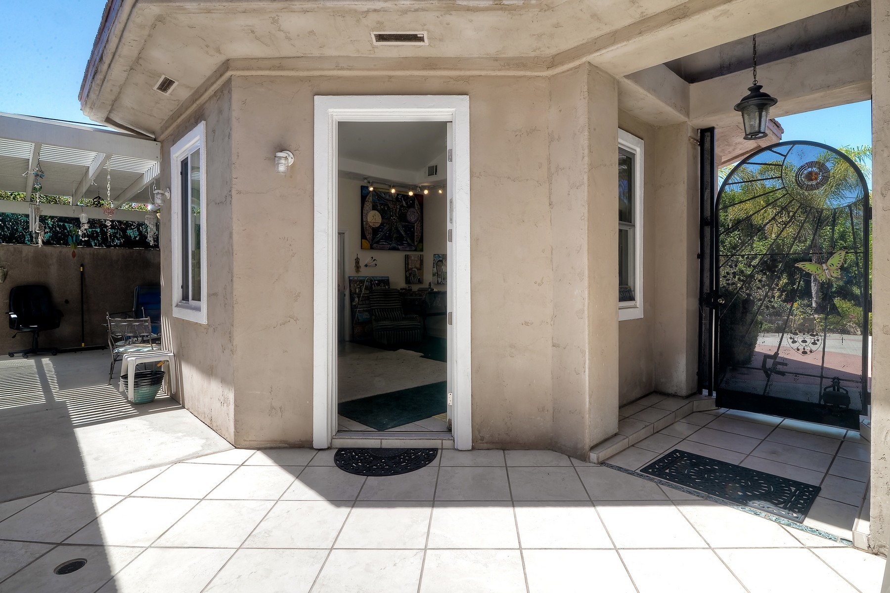 Additional photo for property listing at 16911 Valle Verde  Poway, Californie 92064 États-Unis