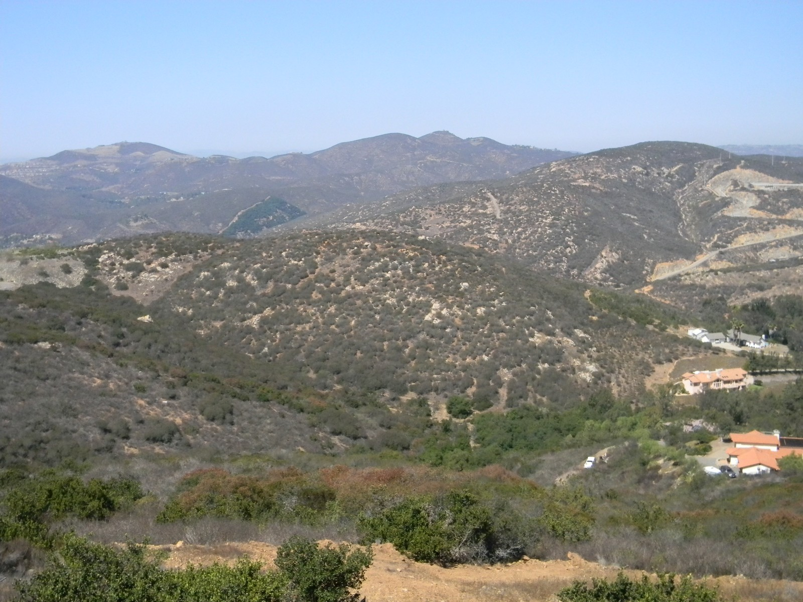 Additional photo for property listing at Land 0000 Via Rancho Cielo Rancho Santa Fe, Калифорния 92067 Соединенные Штаты