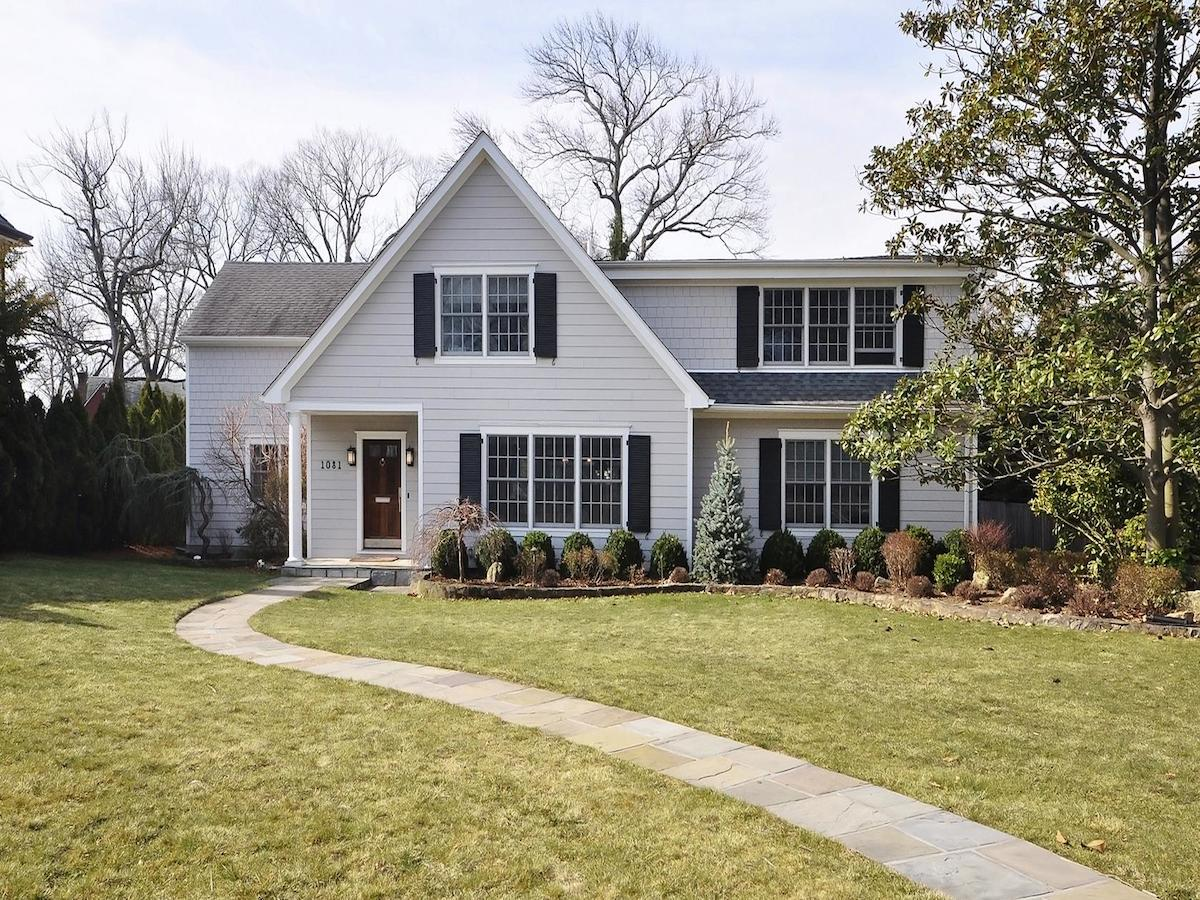sales property at RENOVATED PELHAM MANOR GEM