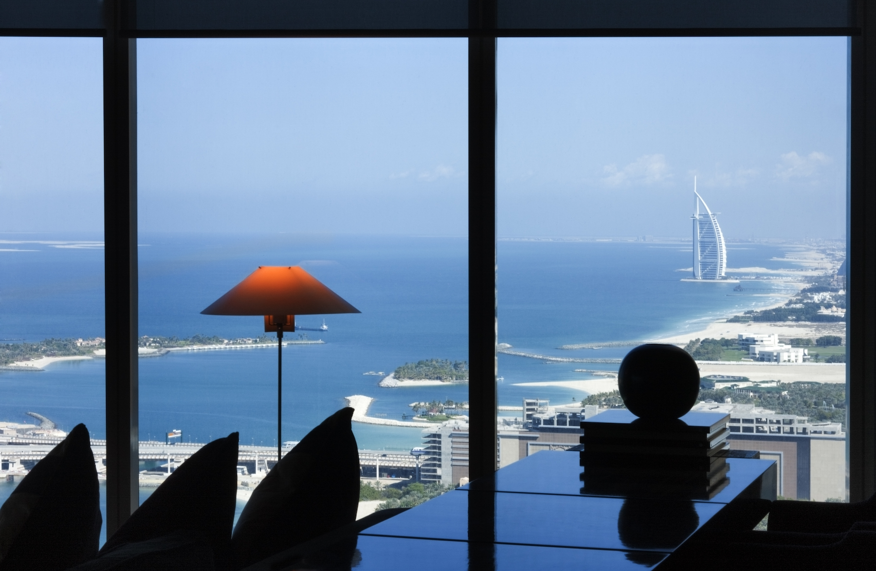 公寓 为 销售 在 Dubai's TOP Penthouse Dubai Marina, Dubai, 杜拜 阿联酋