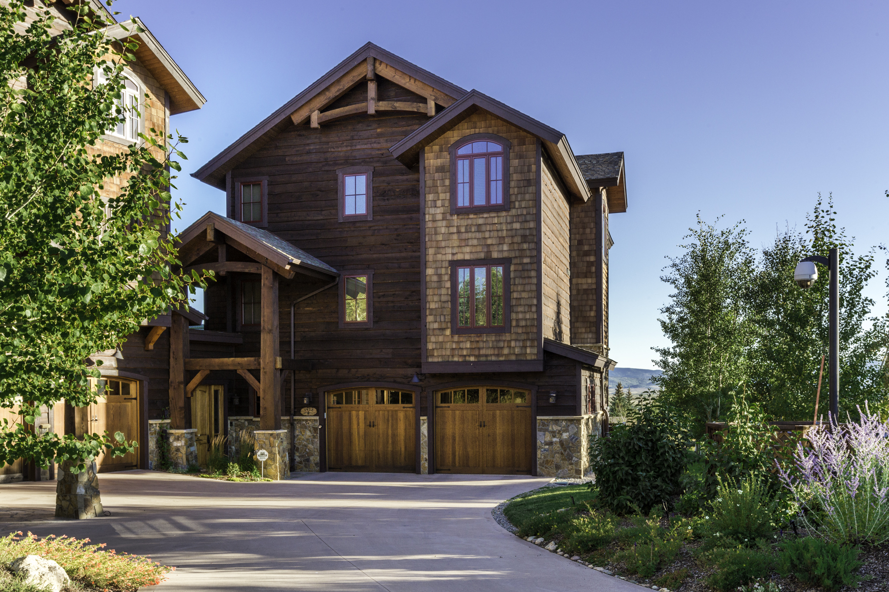 Stadthaus für Verkauf beim Luxury Ski Area Townhome with Stunning Views! 1452 Delta Queen Court Steamboat Springs, Colorado 80487 Vereinigte Staaten