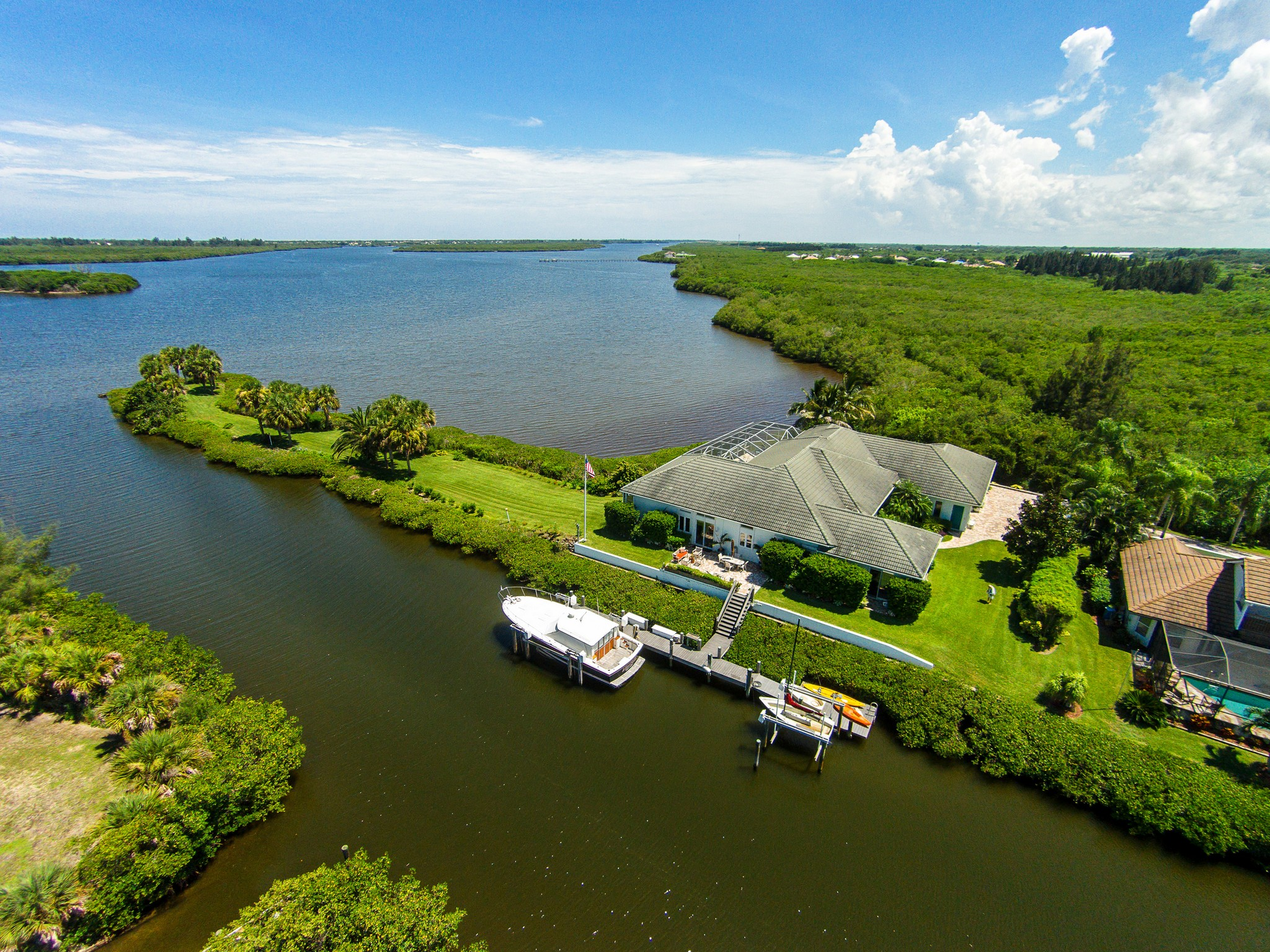 sales property at Riverfront Point Lot