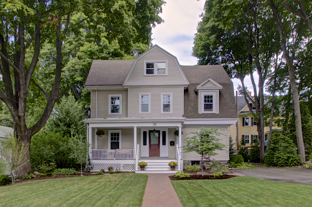 Property For Sale at Beautifully Renovated Colonial