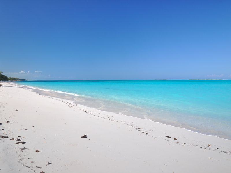 Land for Sale at Silver Beach Lot 17 Tar Bay, Exuma Bahamas