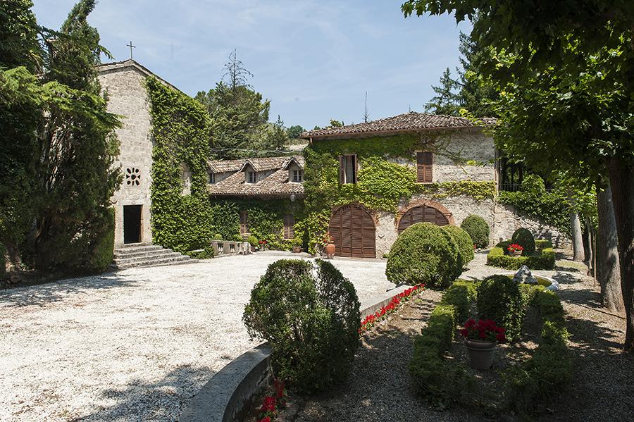 Frazione Santa Maria In Capriglia