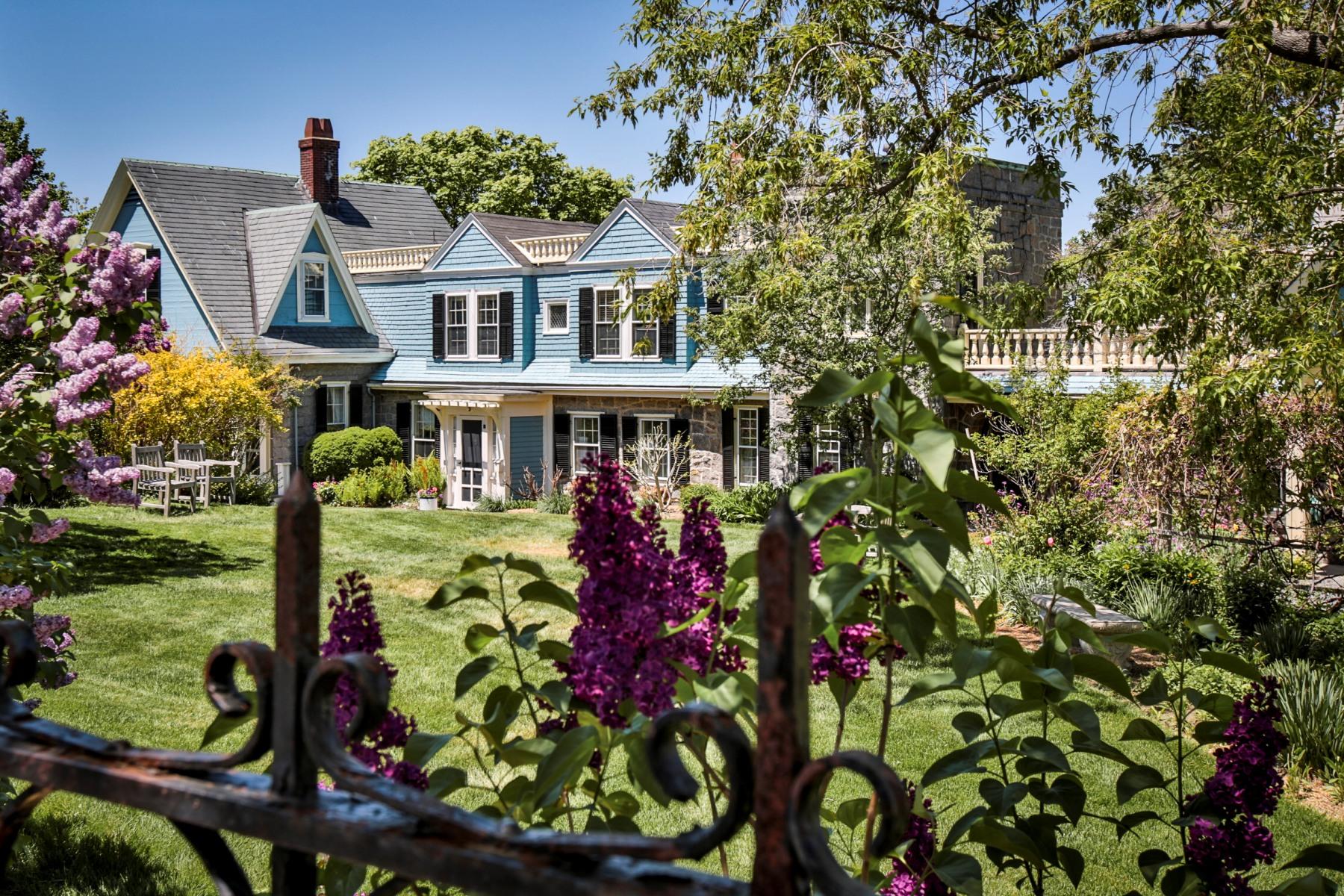 Property For Sale at Beautiful Granite Lodge